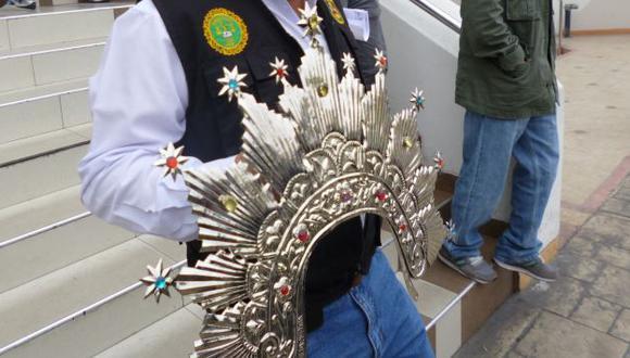 El 14 de setiembre es la fiesta por la imagen en Maranura. (USI/Referencial)