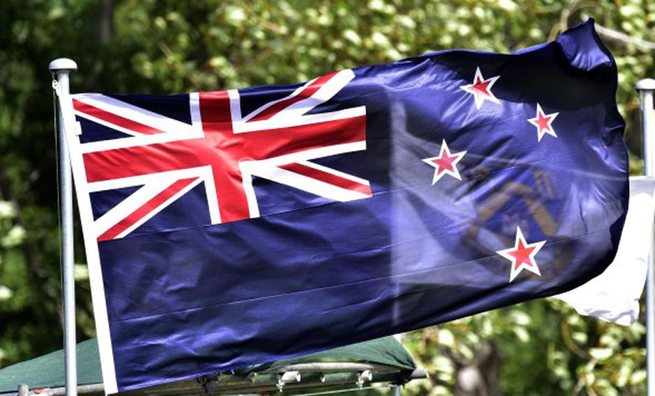 La Policía ha bloqueado el centro de la ciudad, situada en la Isla Sur neozelandesa, y ha llamado a la población a permanecer confinada en sus casas. (Foto: AFP)