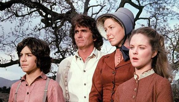 La serie está basada en la saga de libros homónima de Laura Ingalls Wilder. (Foto: NBC)