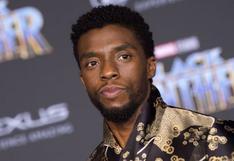"""SAG Awards 2021: Chadwick Boseman gana premio póstumo como Mejor actor masculino por """"La madre del blues"""""""