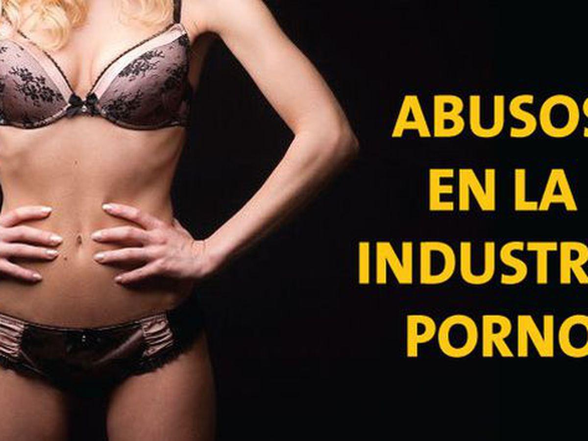Actrices Que Slieron Del Cine Porno actrices porno sufren violaciones en rodaje de películas