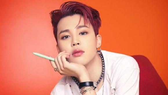 El grupo BTS está de fiesta ya que su integrante Jimin cumple 26 años este 13 de octubre (Foto: Bighit Entertainment)