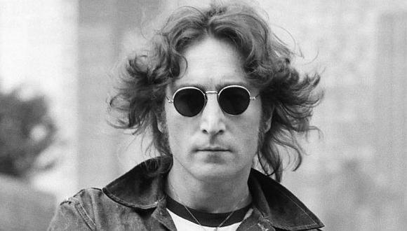 John Lennon sigue haciendo noticia luego de 33 años de su muerte. (Internet)