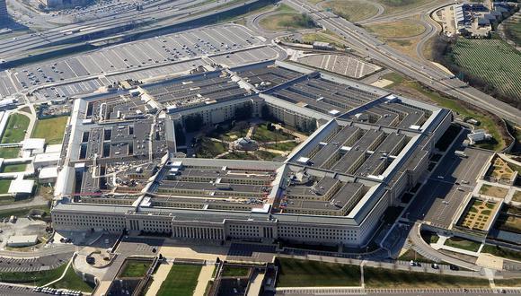 Agentes del Pentágono de Estados Unidos dieron detalles del misil hipersónico que desarrolla el país. (Foto: AFP)