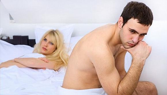 Hipertensión, accidentes cerebrovasculares, menopausia, depresión, los males de la próstata, y obesidad pueden afectar el desempeño sexual. (Internet)