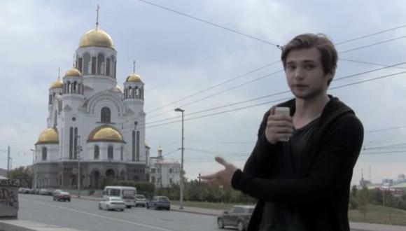 (YouTube/Ruslan Sokolovsky)