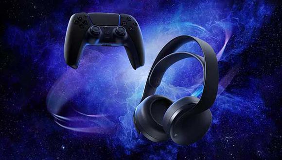 Se anunció un nuevo modelo de audífonos para la PlayStation 5.