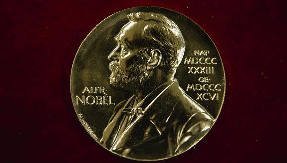 La premiación se desarrollará desde la 1 p.m. en Estocolmo (6 a.m. en el Perú) se conocerá al próximo ganador del Nobel de Literatura 2020. (Foto: Jonathan NACKSTRAND / AFP)