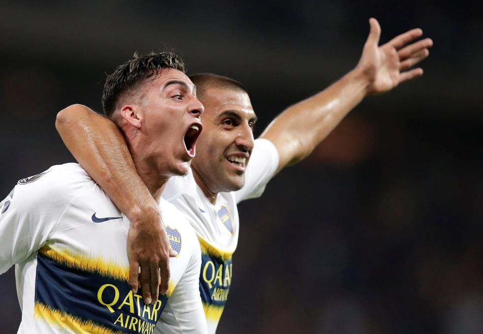 ¡Boca Juniors semifinalista de la Copa Libertadores! Dejó en el camino a Cruzeiro