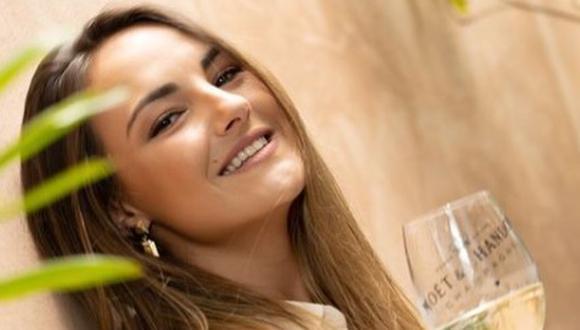 Actriz Jade Fraser ha participado en importante producciones de Televisa (Foto: Jade Fraser / Instagram)