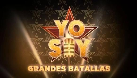 El programa regresa este sábado desde las 10 p.m. en Latina Televisión con una nueva edición que tendrá el regreso de estrellas de anteriores años. (Captura de pantalla / Facebook / Cristian Rivero).
