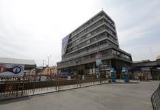 Elecciones 2021: no se reportan colas para recoger DNI en Reniec del Cercado de Lima