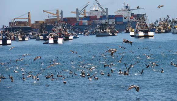 Los acuerdos buscan potenciar el comercio internacional de Bolivia a través del puerto de Ilo. (Foto: USI)