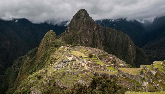 En Perú se ha restringido el acceso al Machu Picchu y las autoridades están estudiando cómo implantar un tipo de turismo menos masivo y más selectivo. (Foto: AFP)