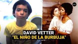 David Vetter, el niño que vivió dentro de una burbuja de plástico