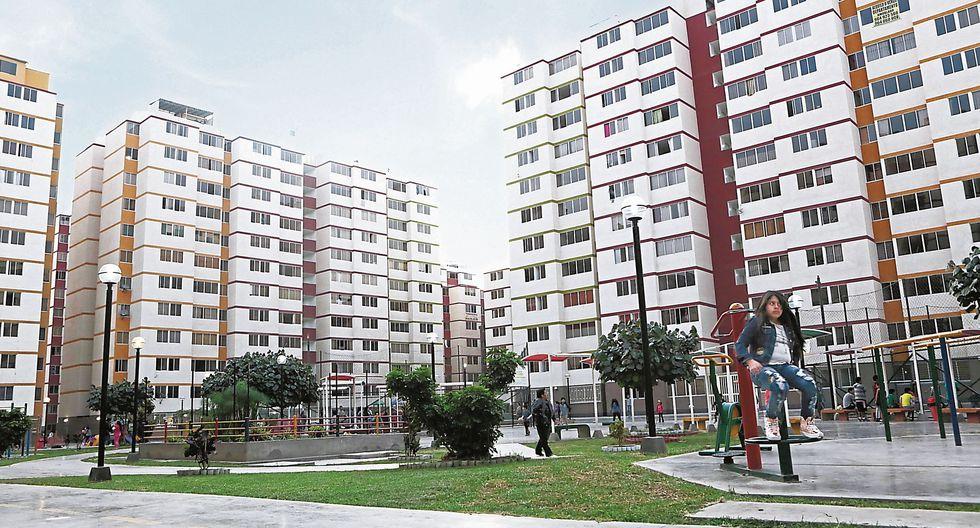 En el último boom inmobiliario, suscitado en 2012, se ofertaron 44,000 nuevos predios. (USI)