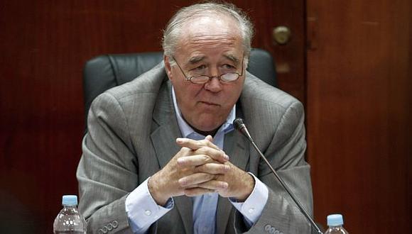 García Belaúnde