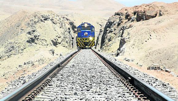 MTC firmó contrato para la elaboración del estudio de perfil del Tren de Cercanías entre Lima e Ica. (Foto: MTC)