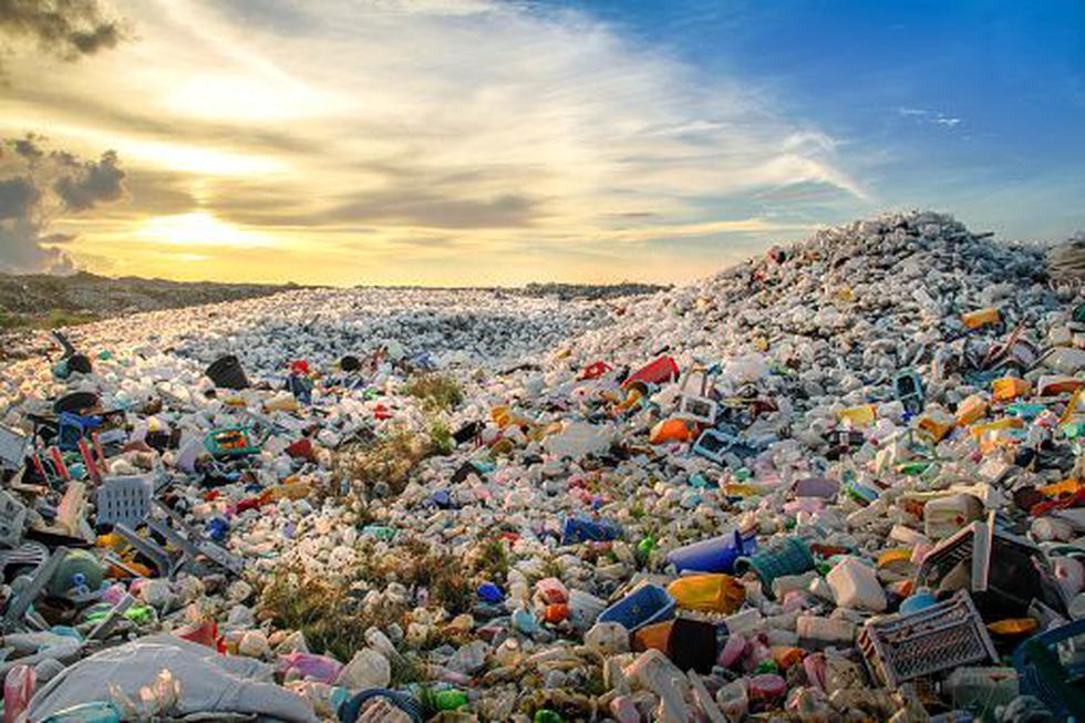Campaña Juntos por el Medio Ambiente tiene como objetivo sensibilizar a la ciudadanía sobre el problema de contaminación.