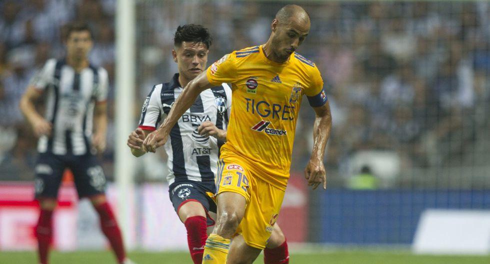 Guido Pizarro  - 7.5 millones de euros (Argentina - México / Tigres)