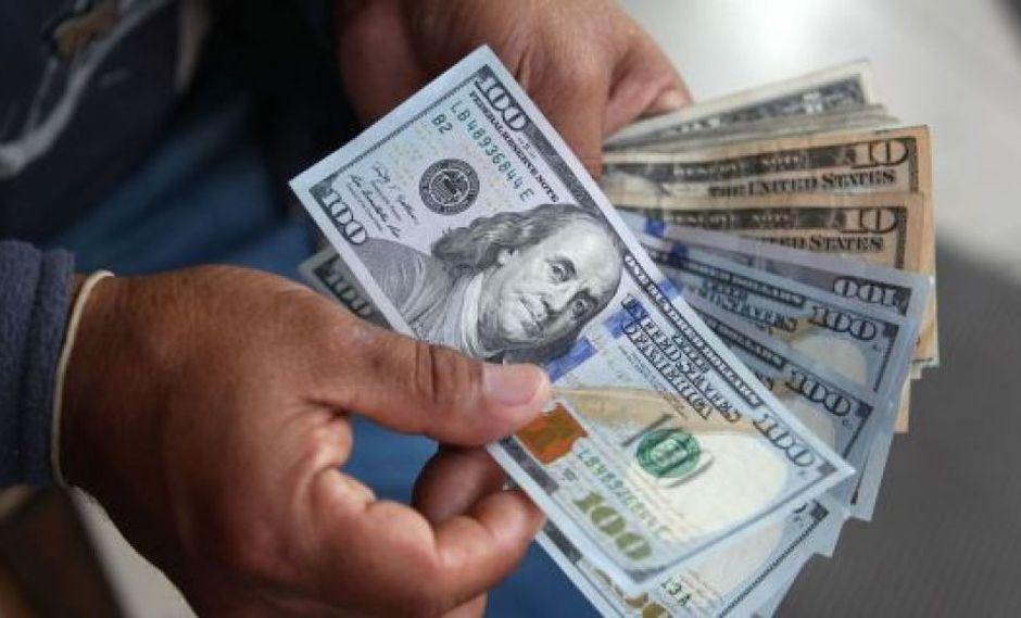 El dólar es el nombre de la moneda oficial de varios países, dependencias y regiones. El dólar estadounidense es la moneda en circulación más extendida del mundo. (Foto: GEC)