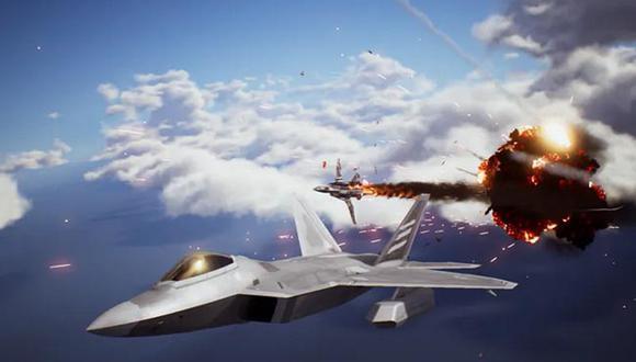 Tres nuevos aviones de combate llegarán al título de la compañía japonesa,
