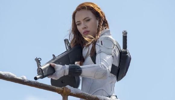 """Disney responde tras demanda de Scarlett Johansson por """"Black Widow"""": """"No tiene ningún fundamento"""". (Foto: Disney)"""