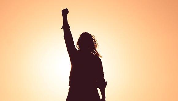 Lo que me da esperanza en el Dia Internacional de la Mujer