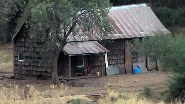 La casa de la familia Ingalls, en California, Estados Unidos. (Foto: NBC)