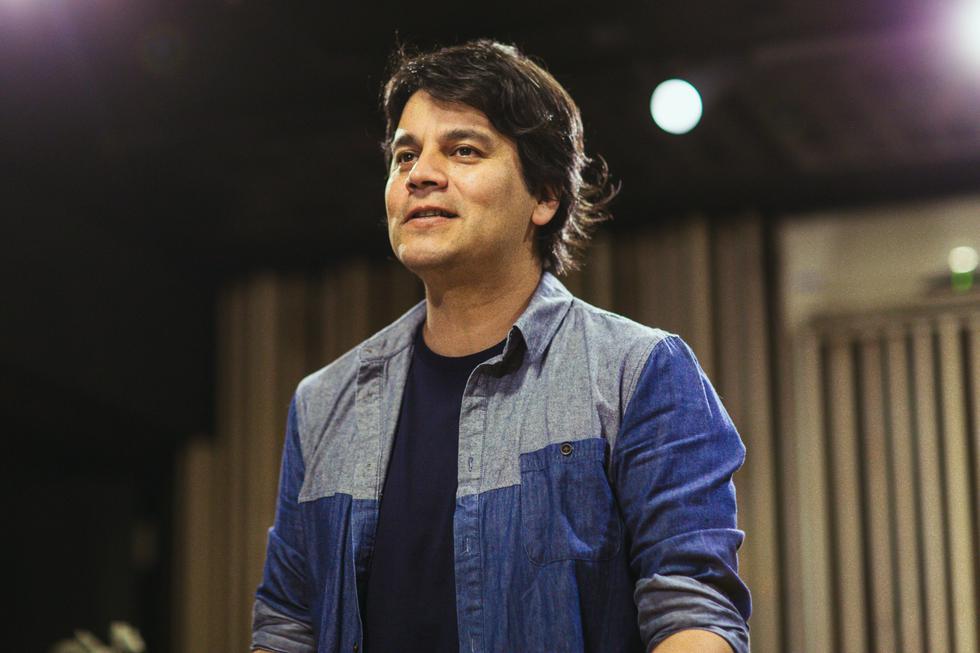 Lucho Quequezana será el director de la nueva propuesta musical. (Créditos: Los Productores)