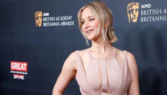 Jennifer Lawrence tuvo desafortunadas declaraciones. (Reuters)