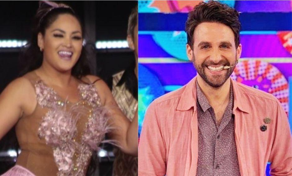 """Michelle Soifer le responde a Rodrigo González: """"A mí siempre me han dado cariño de niña"""". (Foto: Instagram)"""