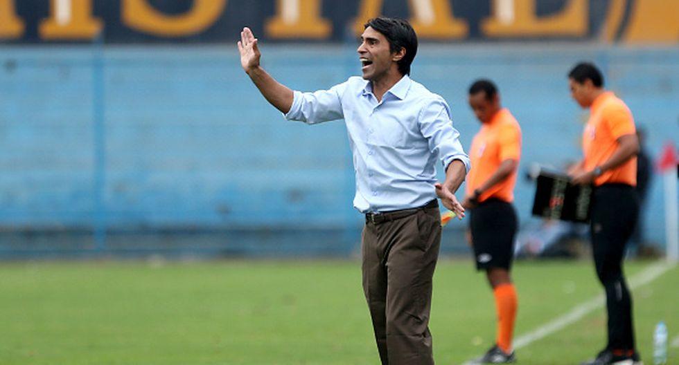 """""""Estoy muy agradecido a los dueños del club, que son los mismos de mi anterior pasaje. Ya tenía muchas ganas de dirigir"""", declaró Tabaré Silva en diálogo con el portal uruguayo 'Ovación'. (GETTY IMAGES)"""
