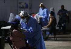 COVID-19: Cuarta vacunatón se desarrollará el 6, 7 y 8 de agosto, anuncia ministro de Salud
