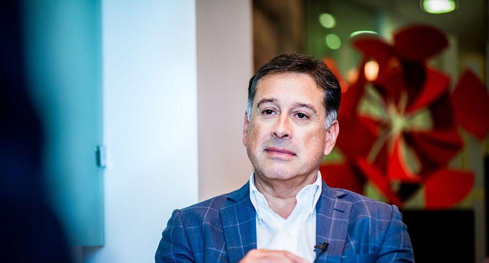 Sepúlveda explicó que designó a un abogado peruano para evitar que se tenga que hacer uso del mecanismo de cooperación judicial internacional para las notificaciones del proceso. (Foto: GEC)