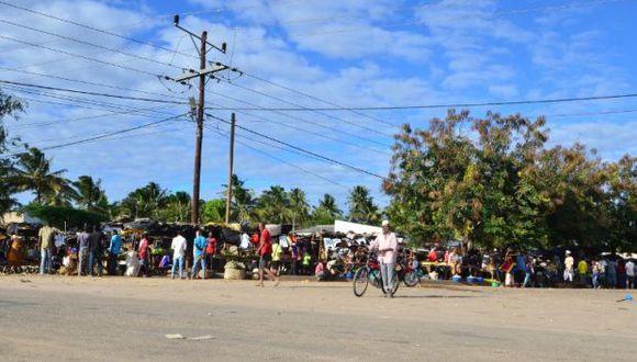 Se trata del tercer atentado en el transcurso de este mes en Cabo Delgado. (Foto: AFP)