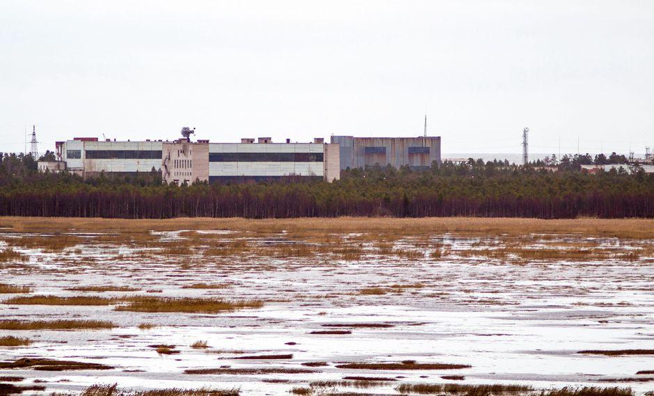 El nivel de radiación aumentó 16 veces tras la explosión en una base militar utilizada para pruebas de misiles en el extremo norte de Rusia. (Foto referencial: AFP)