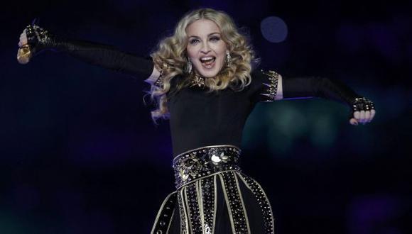 """Pese al anuncio, la cantante dijo que """"no le huye de la adversidad"""". (Reuters)"""