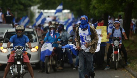 """Borell subrayó que hay muchos turistas españoles en un país que está """"casi en guerra civil"""". (Foto: AFP)"""
