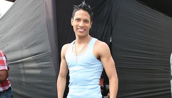 André Silva se prepara para la tercera temporada de Mi amor el wachimán. (USI)