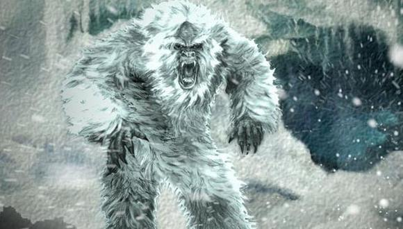 Animal es una mezcla entre los osos pardos y los polares, según experto. (Internet)