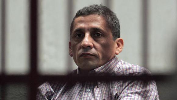 NO LES AYUDA. El líder etnocacerista desbarató la tesis de los funcionarios del sector Justicia. (Perú21)