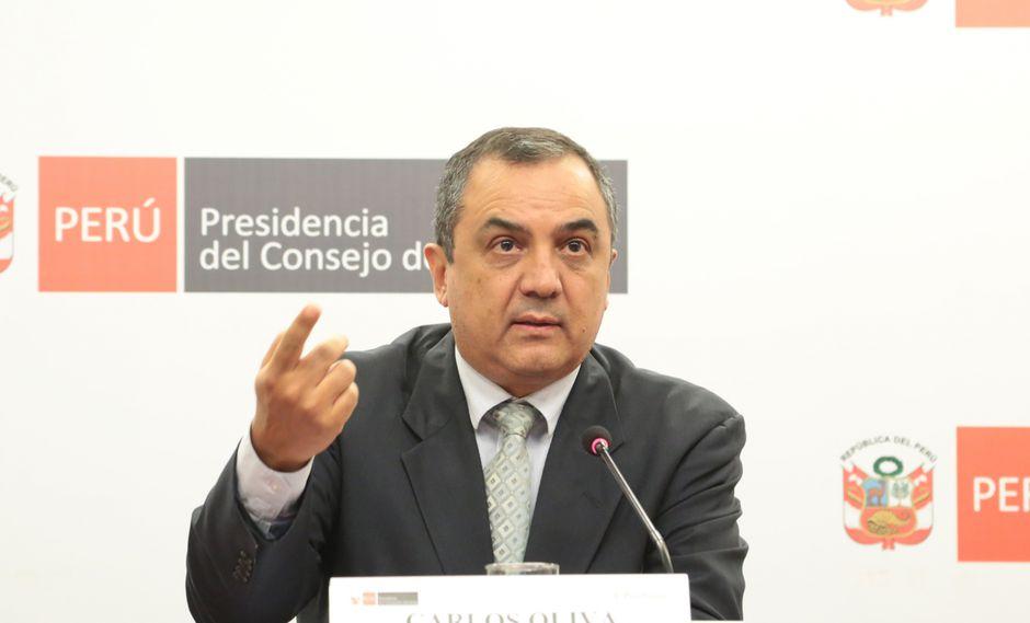 Las medidas para combatir la evasión también pueden contribuir con un punto porcentual al crecimiento del PBI, sostuvo Oliva. (Foto: GEC)