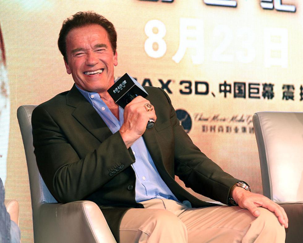El protagonista de la cinta habló sobre la importancia del cineasta en esta nueva producción. (Getty)