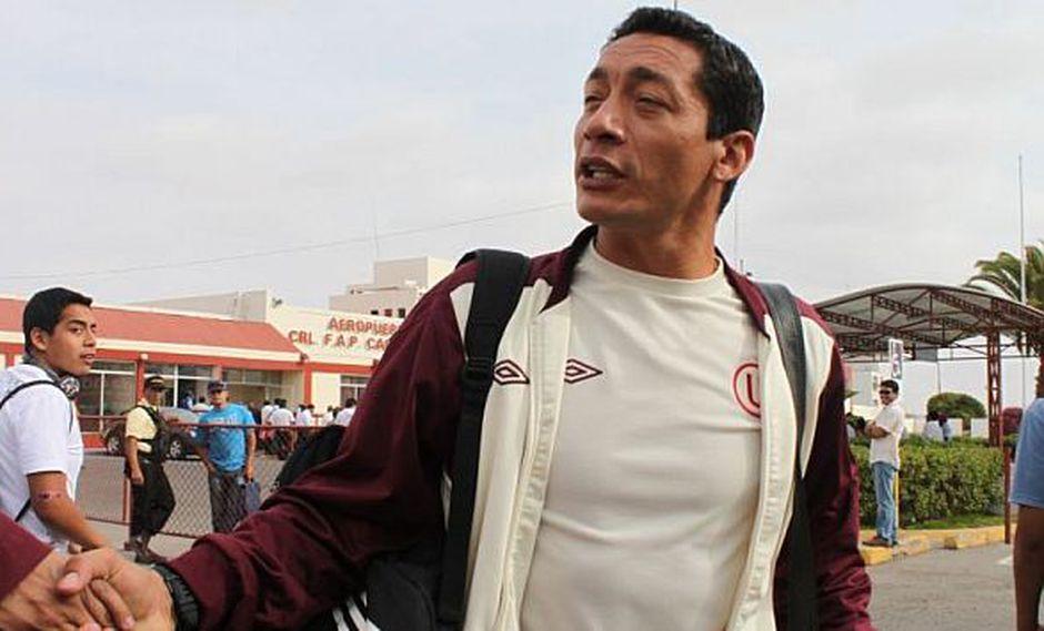 El argentino dijo que hablará sobre el tema a su llegada la próxima semana. (USI)