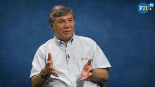 Miguel Estrada de Sencico recomendó reubicar viviendas ubicadas en los cauces de los ríos