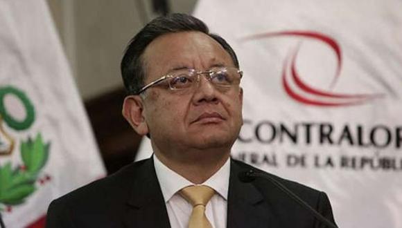 La fiscalía ha solicitado 12 años de prisión para Edgar Alarcón y otros 10 de inhabilitación para ejercer cualquier cargo público. (Foto: GEC)