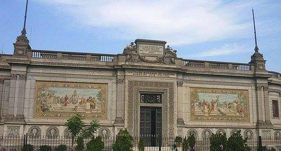 Museo del Arte Italiano (Facebook Museo del Arte Italiano)