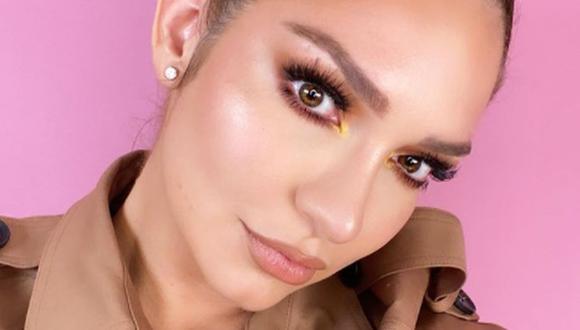 La actriz respondió en sus redes sociales a quienes critican su figura. (Foto: Kimberly Reyes / Instagram)