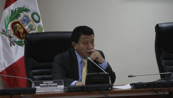 Con la llegada de Wong, Solidaridad Nacional sumaría 9 parlamentarios. (Rafael Cornejo/Peru21)